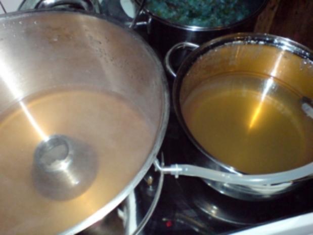 Apfel-Birnen-Saft - Rezept - Bild Nr. 10