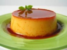 Creme Karamel - Rezept