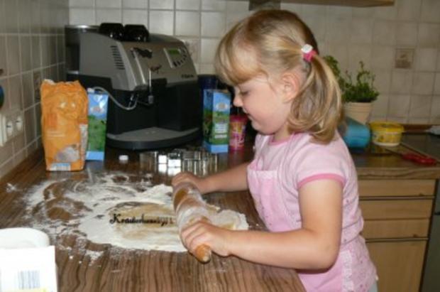 Jaqueline´s Weihnachtsbäckerei - Rezept - Bild Nr. 4