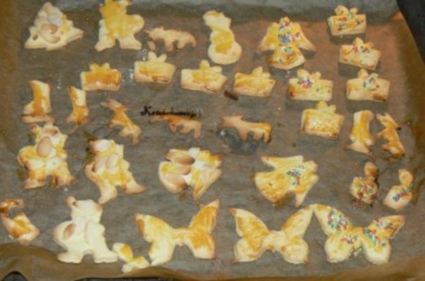 Jaqueline´s Weihnachtsbäckerei - Rezept - Bild Nr. 7
