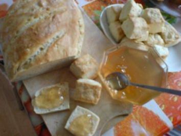 Apfel-Birnen-Gelee - Rezept