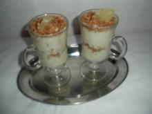 Pina-colada-Becher - Rezept