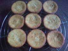 """Muffins """"Banane"""" - Rezept"""
