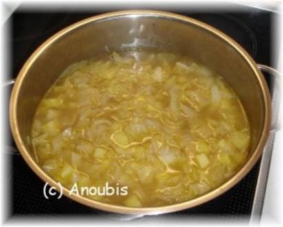 Suppe/Eintopf - Ackerpillen-Eintopf - Rezept
