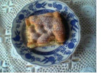 Rezept: Mandarinenkuchen