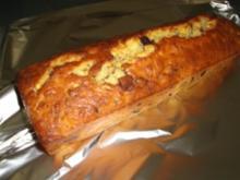 Apfel-Birnen-Schoko-Cake - Rezept