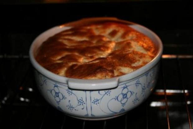Winterapfel  Dessert - Rezept - Bild Nr. 8