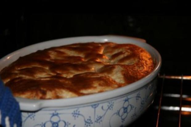 Winterapfel  Dessert - Rezept - Bild Nr. 9