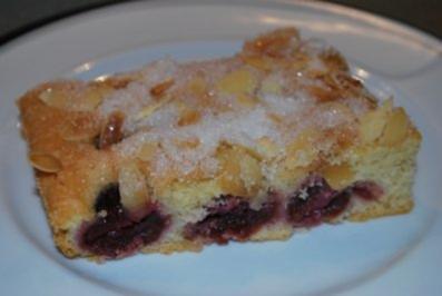 Schneller Kirsch-Becherkuchen - Rezept - Bild Nr. 2