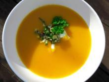 Petersilien-Zitronen-Pesto - Rezept - Bild Nr. 2