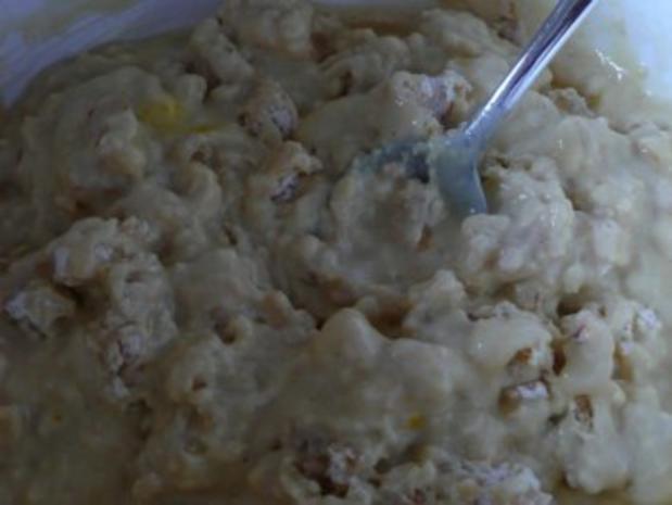 Amarettini-Muffins - Rezept - Bild Nr. 3