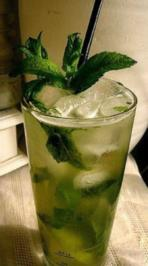 "Cocktail ""Mojito"" - Rezept"
