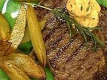Steak frites - Rezept - Bild Nr. 9