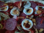 Family-Pizza---supi schnell - Rezept