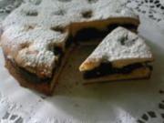 Köstlicher Mohnkuchen - Rezept