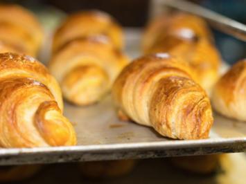 Backen - Croissant-Teig Grundrezept - Rezept - Bild Nr. 2