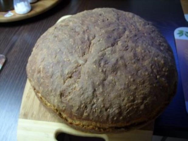 Herzhafte Brottorte - Rezept - Bild Nr. 2