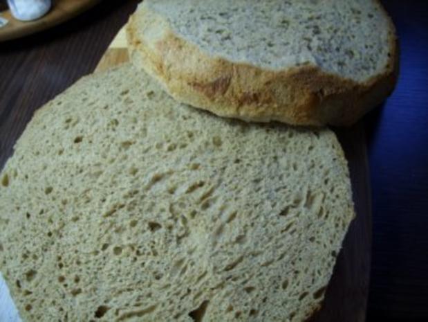Herzhafte Brottorte - Rezept - Bild Nr. 3