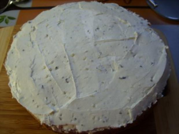 Herzhafte Brottorte - Rezept - Bild Nr. 4
