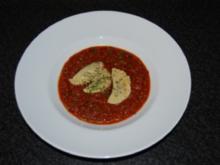 Pasta ~ Ravioli - Rezept