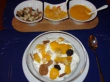 Mein kleines Frühstück - Rezept