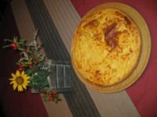 Omas Kartoffelkuchen - Rezept