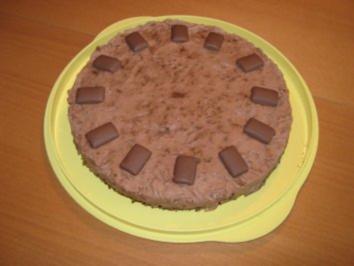 Daim Torte Rezept Mit Bild Kochbar De