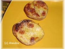 Beilage - Ballonkartoffeln - Rezept