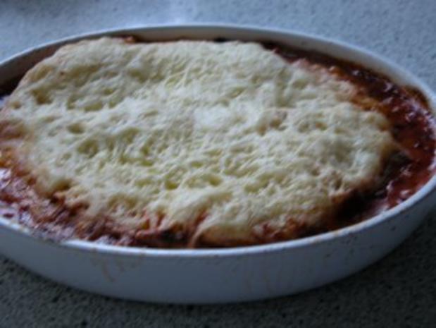 Tortilla-Hack-Auflauf - Rezept - Bild Nr. 6