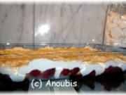 Dessert - Himbeer-Tiramisù - Rezept
