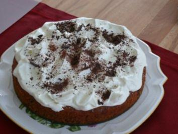 Schokoladenkuchen Mit Kirschen Rezepte Kochbar De