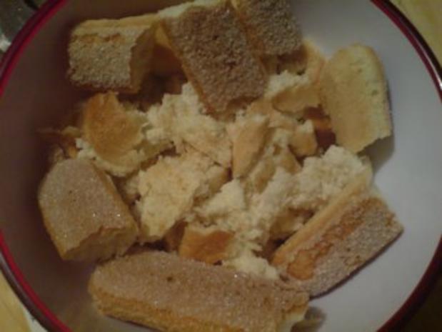 "Dessert ""Süße Mini-Knödel"" - Rezept - Bild Nr. 2"