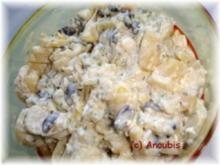 Salat - Griechischer Kartoffelsalat - Rezept