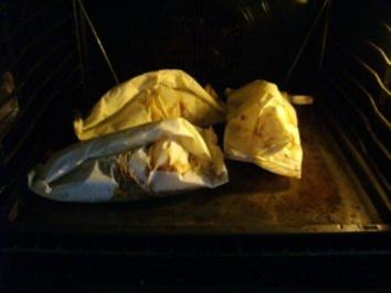 Hühnchen Kuba - Rezept
