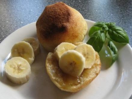 Bananen-Konfitüre - Rezept