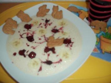 Kiba-Suppe - Rezept