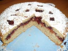 Linzer Torte - Rezept