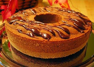 Barbaras Saftiger Nussgugelhupf Kuchen Rezept Kochbar De