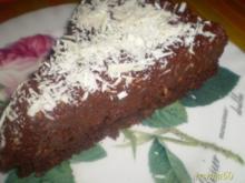Cremige Schokoladentorte - Rezept