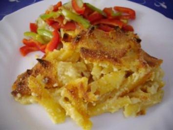 Makkaroni mit Käse - Rezept