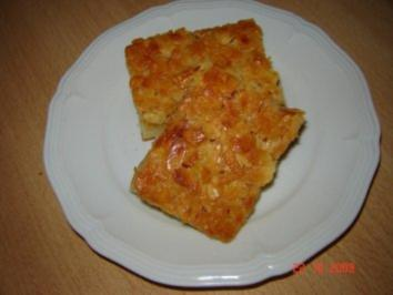 Kuchen+Torten :  Butterkuchen - Rezept