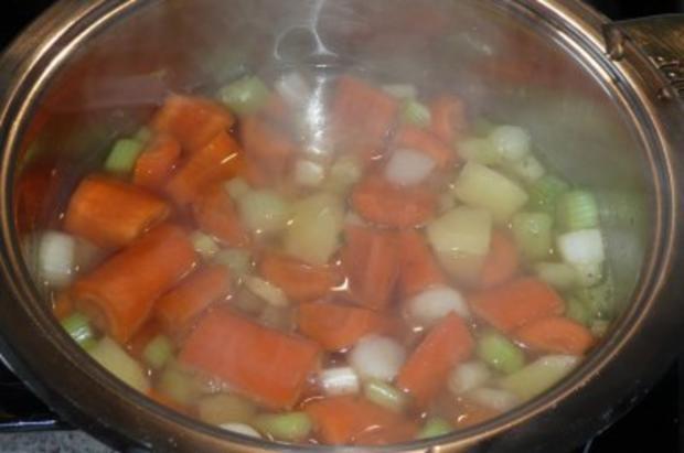 Eintopf: Kartoffel-Möhrentopf - Rezept - Bild Nr. 2