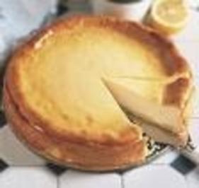 Der schnellste Käsekuchen der Welt :) - Rezept