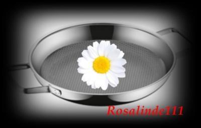 Rezept: Reis-Gemüse-Pfanne süß/sauer