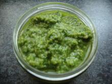 Pesto alla genovese - Rezept - Bild Nr. 364