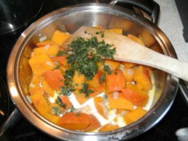 Hokaido-Gemüse - Rezept - Bild Nr. 7
