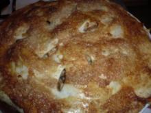 Apple Pie - Rezept