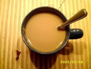 Betthupferl mit Sojamilch - Rezept