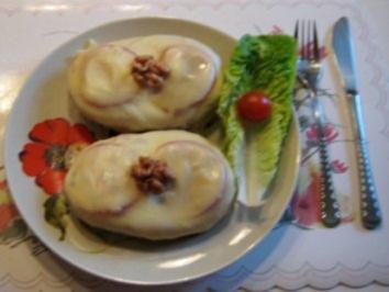 Rezept: Mannis Sonntags Frühstück