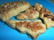 Tannenbaum - Kekse - Rezept